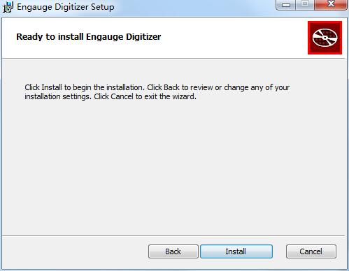 Engauge Digitizer