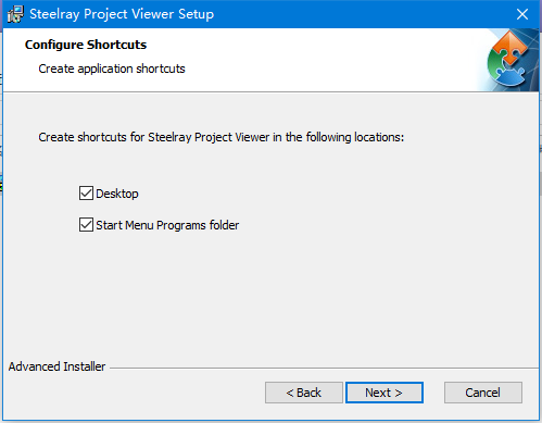 mpp文件打开工具(Steelray Project Viewer)