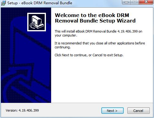 eBook DRM Removal Bundle