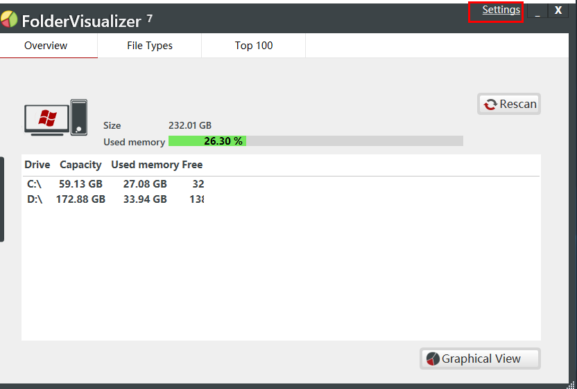 FolderVisualizer