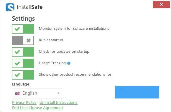 InstallSafe