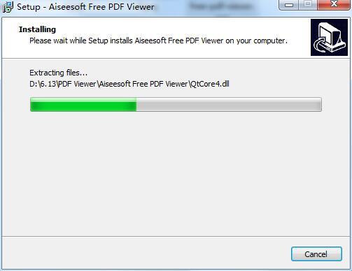 Aiseesoft Free PDF Viewer