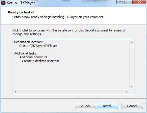 TKPlayer