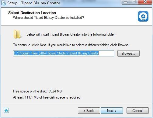 Tipard Blu-ray Creator