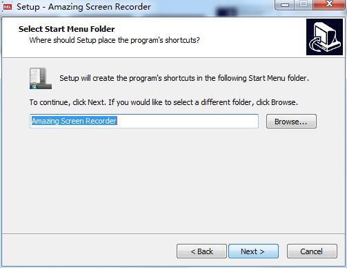 Amazing Screen Recorder