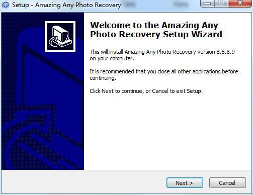 Free Any Photo Recovery