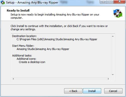 Amazing Any Blu-ray Ripper