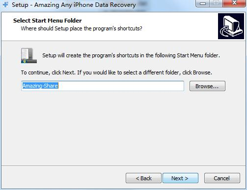 Amazing Any iPhone Data Recovery