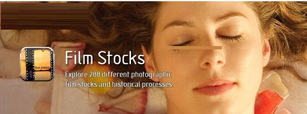 DFT Film Stocks