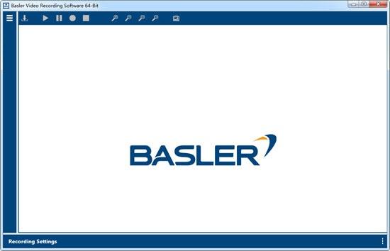 Basler Video Recording Software