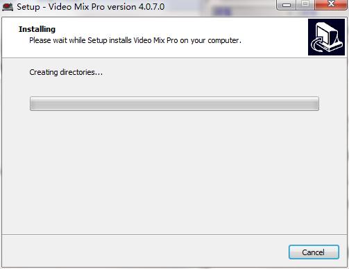 Video Mix Pro