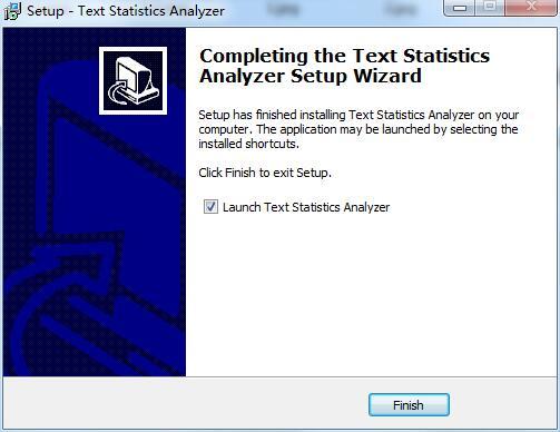 Text Statistics Analyzer
