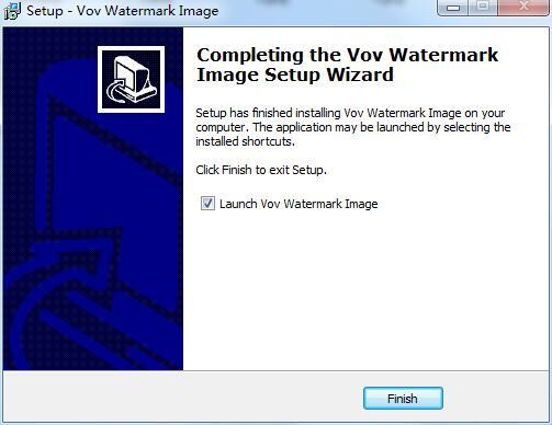 Vov Watermark Image