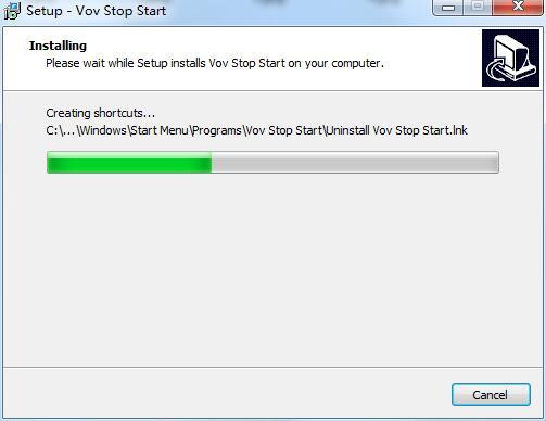Vov Stop Start