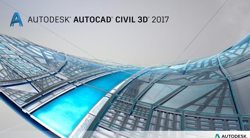 Civil3D2017