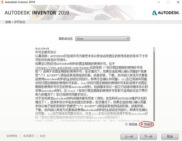 Inventor2019