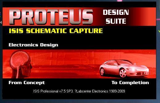 Proteus7.5