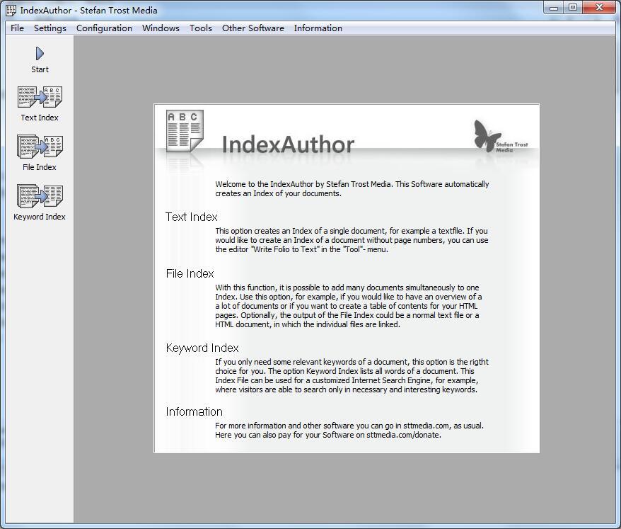 IndexAuthor