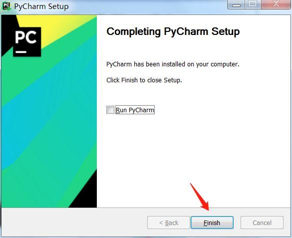 PyCharm2017
