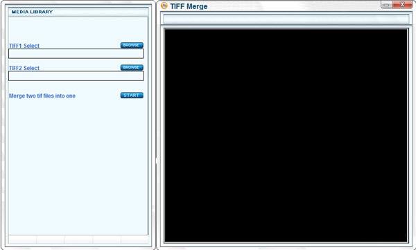 Viscom Store TIFF Merger