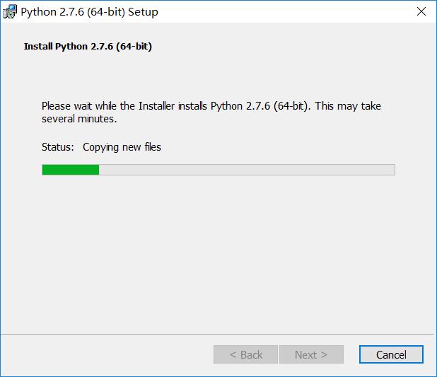 Python2.7.6