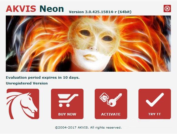 AKVIS Neon