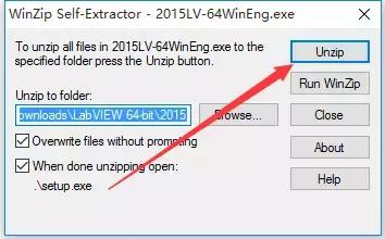 LabVIEW2015