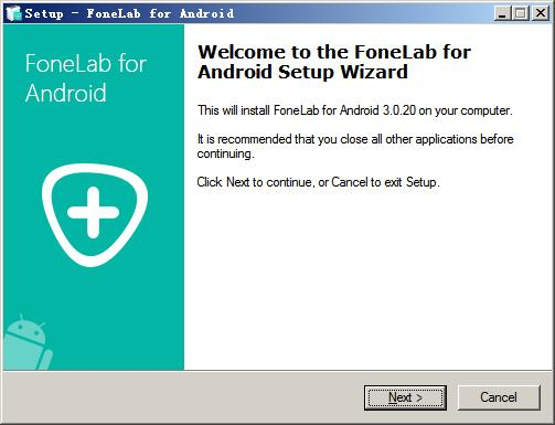 FoneLab for Android