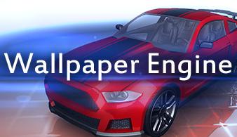 Wallpaper Engine段首LOGO