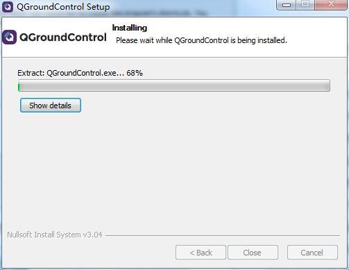 QGroundControl
