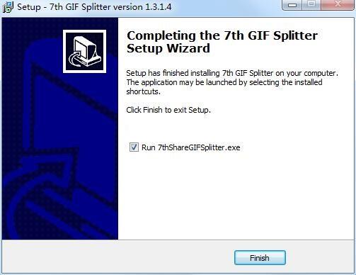 7thShare GIF Splitter
