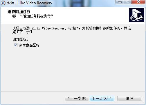 iLike Video Recovery