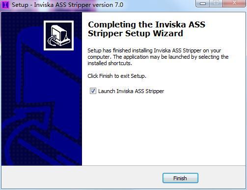 Inviska ASS Stripper