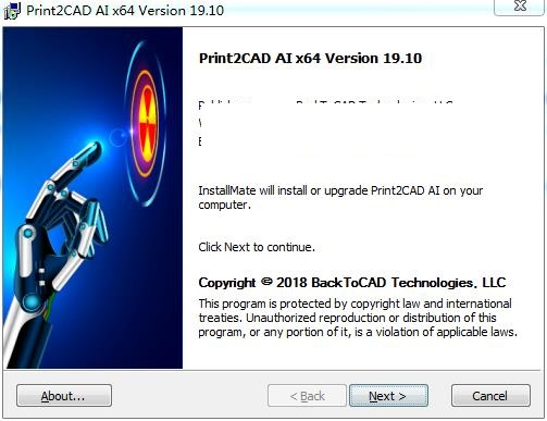 Print2CAD AI