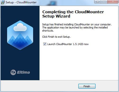 CloudMounter