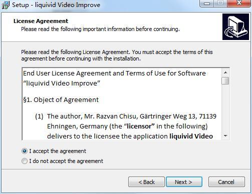 liquivid Video Improve