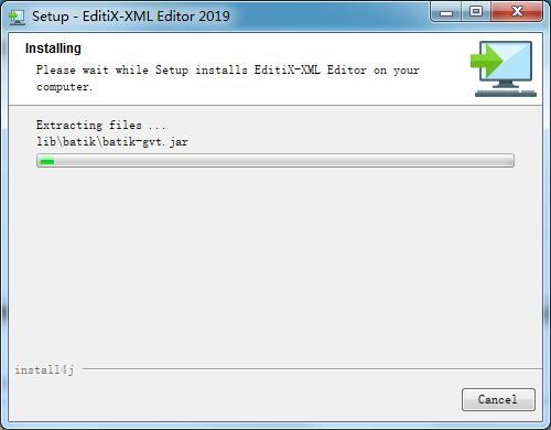 EditiX XML Editor