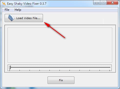 Easy Shaky Video Fixer