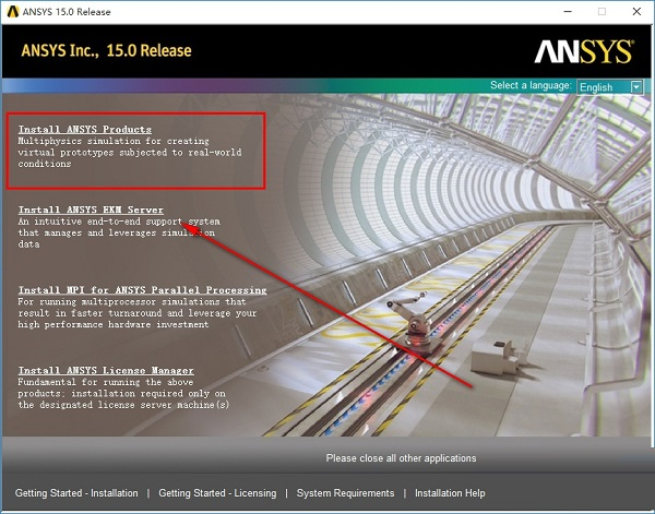 Ansys 15