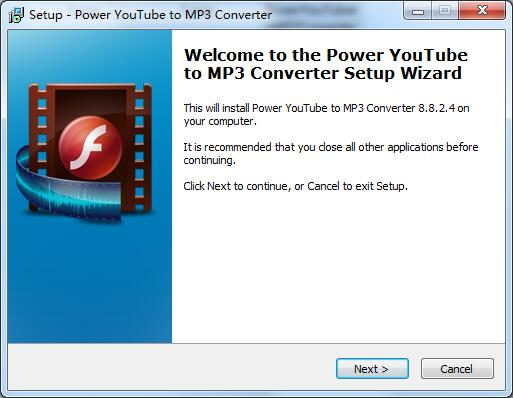 Power YouTube to MP3 Converter