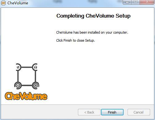 CheVolume