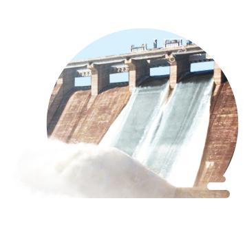 水利水电GWH