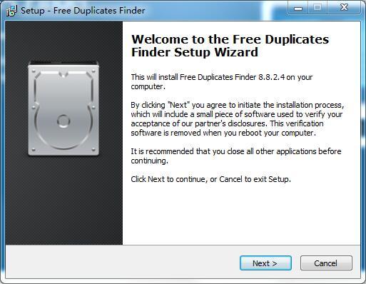 Free Duplicates Finder