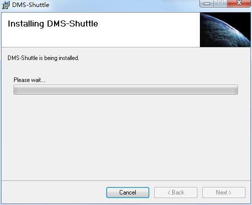 DMS-Shuttle