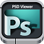 PSD Viewer