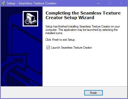 Seamless Texture Creator