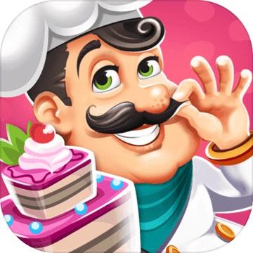 模拟蛋糕店