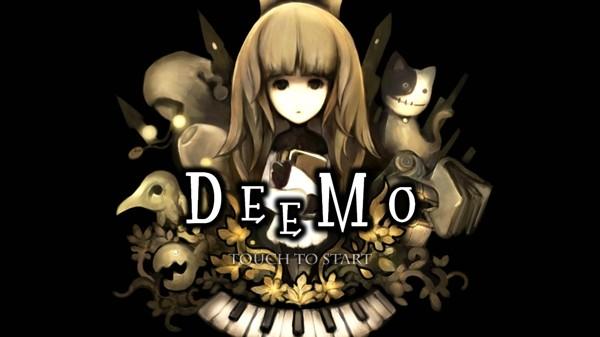 Deemo古树旋律