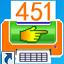 451打印专家