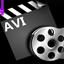 凡人AVI视频转换器